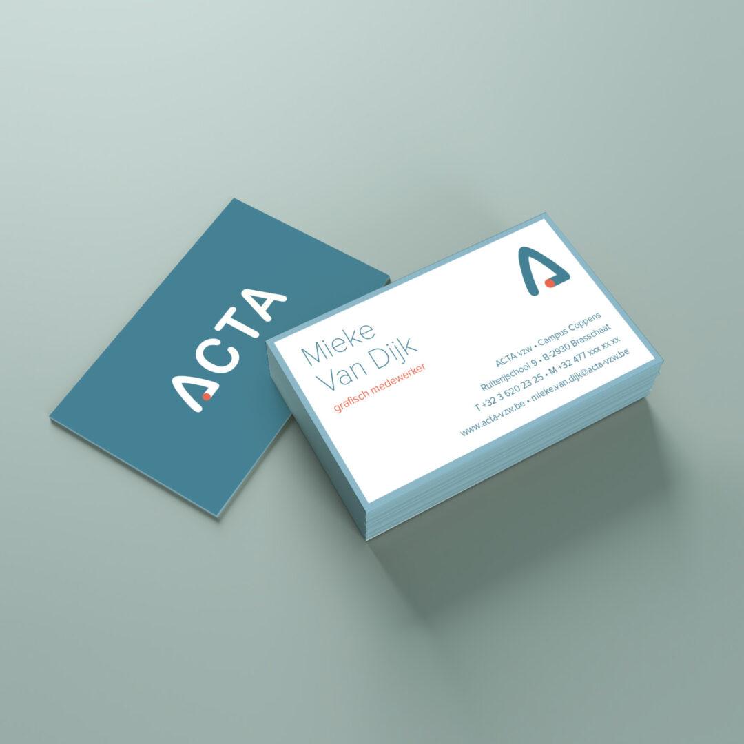 Acta opleidingen